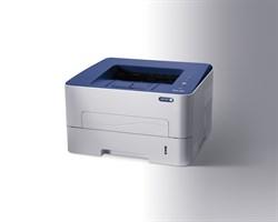 Принтер Xerox Phaser 3052 <3052V/NI> (A4, 26стр/мин, 256Mb, 4800x600dpi, USB2.0,  сетевой, WiFi) - фото 4446