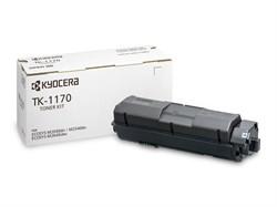 Тонер-картридж Kyocera TK-1170  FS-1030/1130/M2040/2540/2640/P2040 7.2K (о) - фото 4473