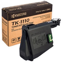 Тонер-картридж Kyocera TK-1110 FS-1040/1020MFP/1120MFP 2 500 NV-Print - фото 4596