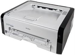 Принтер Ricoh SP 220Nw - фото 6525