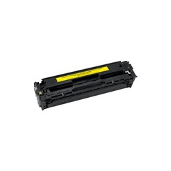 Заправка Canon LBP 5050/MF8030C/MF8050C Yellow Cartridge 716Y - фото 6789