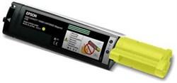 Заправка Epson AcuLaser C1100/CX11 Yellow S050187 - фото 6816