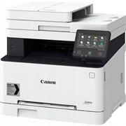 МФУ  CANON i-SENSYS MF641Cw (А4, 18 стр./мин., крышка, цв. лазер.)