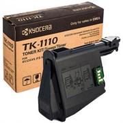 Тонер-картридж Kyocera TK-1110 FS-1040/1020MFP/1120MFP 2 500 стр (o)