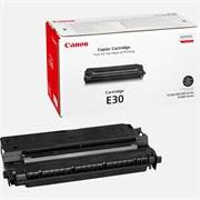 Картридж Canon E-30 для CANON FC/PC 2xx/3xx/8xx  4К (о)