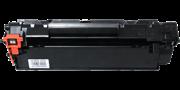 Картридж CF283A  для HP LJ PRO M125/M126/M127/M128/M201/M225 (1500 стр.) ProTone