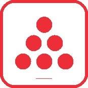 Заправка Xerox Phaser 6110 Magenta+прошивка ATM/AQC/Tonex 106R01205