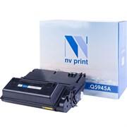 Картридж Q5945A для LaserJet M4345/M4345 (18000) NV Print