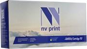 Картридж Q6002A/CRG707 для HP LJP2600 желтый NV-Print