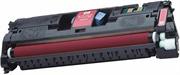 Заправка HP CLJ 1500/2500 Magenta+чип Silver ATM C9703A