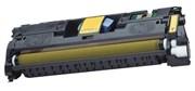 Заправка HP CLJ 1500/2500 Yellow+чип AQC C9702A