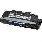 Заправка HP CLJ 3500/3550/3700 black+чип Q2670A
