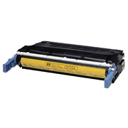 Заправка HP CLJ 4600/4650 Yellow+чип Uninet/LG C9722A