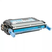 Заправка HP CLJ 4700 Cyan+чип ATM Gold Q5951A
