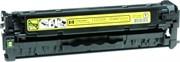 Заправка HP CLJ CP2020/2025 Yellow+чип CC532A