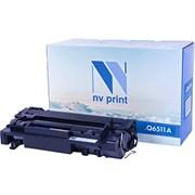 Картридж Q6511A для HP LJ 2410/2420/2430 NV-Print Chip