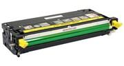 Заправка Xerox Phaser 6180 yellow+чип 113R00725