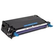 Тонер-Картридж  Xerox Phaser 6180 синий Goodwill (113R00723) с чипом 8К