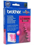 Картридж Brother DCP130C/330C/MFC-240C  крас  (o)