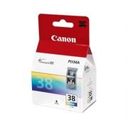 Картридж CANON CL-38 для PIXMA 1800/2500 (о)