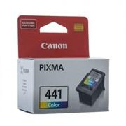 Картридж CANON CL-441 цветной  (о)