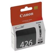 Картридж CLI-426 BK для мфу PIXMA MG5140/5240/6140/8140 черный для Canon (o)
