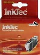 Картридж CLI-521BK черный для Canon iP3600/4600/MP540/620/630/980  (9ml) InkTec