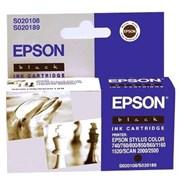Картридж S020108 для Epson Stlor 800/850  (о)