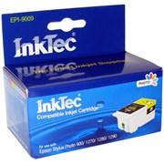 Картридж T009 Epson StColor 1270/900/1280/1290 цвет. InkTec