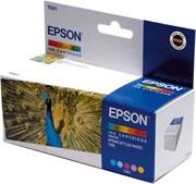 Картридж TO01011 для Epson Stylus Color 1200 (o)