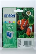 Картридж TO27401 Epson St Color 810/820 color  (о)