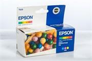 Картридж TO29401 для Epson Stylus Color C60 (о)