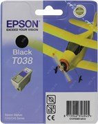 Картридж TO3814 для Epson St Color C43 blak (о)