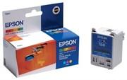 Картридж TO41040 для Epson St Color C62 color  (о)