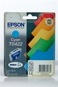 Картридж TO42240 для Epson St Color C82 cyan (о)