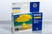 Картридж TO44440для Epson St Color C84 желт (о)