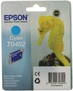Картридж TO48240 для Epson R200/300/R cyan (о)