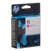 Печатающая головка C4812A  красн (o)  для HP DJ 500/2200/2250 (№11)