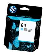 Печатающая головка C5020A  L/Cyan (o)  для HP Dj 10ps/20/50/30/ 90/120/130  (№84)