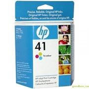 Картридж 51641AE HP DJ 820Cxi/850C/870Cxi/1100C color (o)