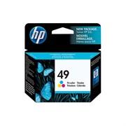 Картридж 51649А для HP DJ 610C/640C color (о)