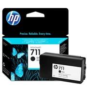 Картридж CZ133A №711 HP DJ T520 черный (для плоттера) (о)