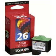 Картридж 10N0026 Lexmark Z-13/23e/33 color (о)