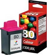 Картридж 12A1980 Lexmark 3200/5x00/7x00/Z-11/Z-31  (o)