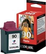 Картридж 12A1990 Lexmark 3200/5x00/7x00/Z-11/Z-31  (o)