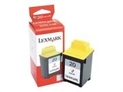 Картридж 15М0120 Lexmark P122/ Z42/Z43/Z-51/Z-52/ №20  (o)