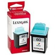 Картридж 17G0060 Lexmark Z-12/Z-22/Z-32  Color  (o)
