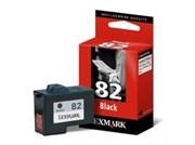 Картридж 18L0032 (82) Lexmark 55/65  black  (o)