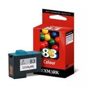 Картридж 18L0042 (83) Lexmark 55/65  color  (o)