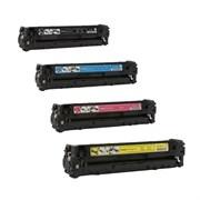Заправка Canon LBP 7200Cdn/MF8330Cdn/MF8350Cdn black+чип ATM Cartridge 718Bk